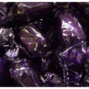 Buchanans Blackcurrant & Liquorice Boiled Sweets