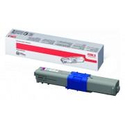 Тонер касета C510 M - 5k (Зареждане на 44469723)