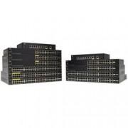 Cisco Řízený síťový switch Cisco, SF352-08P-K9-EU