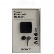 Sony Bluetooth In-Ear Headset Stereo SBH24 - качествени безжични слушалки с микрофон за мобилни устройства (черен)