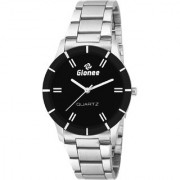 Gionee MRT-1014 Analog Stainless Steel Watch For Mens