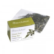 Revolution tea - green earl grey organic 30 pl.