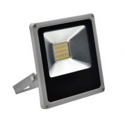 Mitea Lighting Reflektor LED 6500K sivi (M4024 20W 6500K)