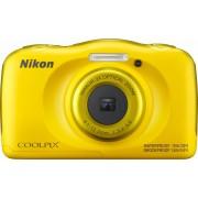 Nikon Coolpix W100 compactcamera, 13,2 megapixel, 3x optische zoom, 6,7 cm (2,7 inch) display