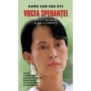 Vocea sperantei - Aung San Suu Kyi