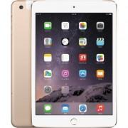 Apple Begagnad Apple iPad Mini 3 64GB Wifi + 4G Guld i bra skick Klass B