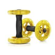 SKLZ Core Wheels, fitneszkerekek