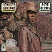 Video Delta King Curtis - Instant Groove - CD