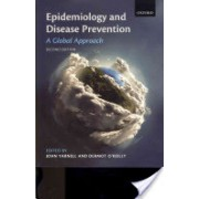 Epidemiology and Disease Prevention - A Global Approach (Yarnell John (Epidemiology Research Group Queen's University Belfast))(Paperback) (9780199660537)