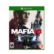 Xbox One Juego Mafia 3