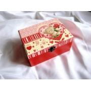 cutie de lemn 21396