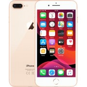 Apple iPhone 8 Plus refurbished door Renewd - 256GB - Goud