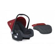 Cosulet auto Lifesaver 0-13 Kg Black Red