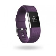 Fitbit Charge 2 Plum Small