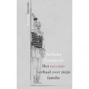 Het mooiste verhaal over mijn familie - Nelleke Zandwijk