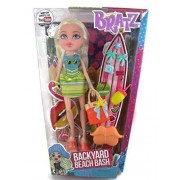 Bratz Cloe Backyard Beach Bash Doll