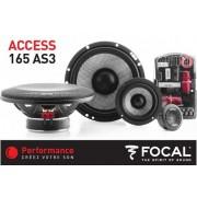 Focal-JMlab Haut parleurs 16.5 cm FOCAL 165AS3