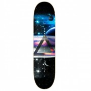 JART - doska LIFE 7,87 MC Design deck black/grey/blu Velikost: 7.87