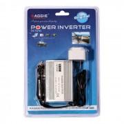 Invertor auto Raggie 100W, 12V