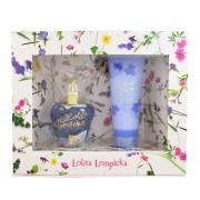 Set Lolita Lempicka 2 Pzs 100 Ml Eau De Parfum Spray + Body Lotion 100 Ml De Lolita Lempicka