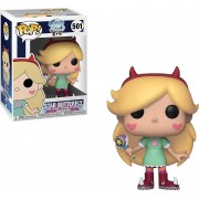 FUNKO POP Star Vs The Forces of Evil Star Butterfly