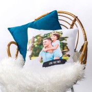 Personalised Pillow with photo