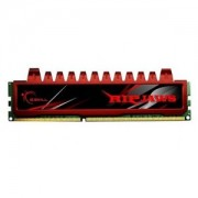 Memorie G.Skill Ripjaws 4GB DDR3, 1600MHz, PC3-12800, CL9, F3-12800CL9S-4GBRL
