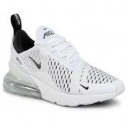 Обувки NIKE - Air Max 270 AH6789 100 White/Black/White