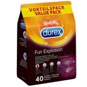 Durex Fun Explosion condooms