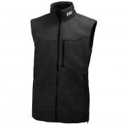 Helly Hansen Mens Paramount Vest Hiking Jacket Black XXL