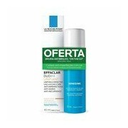 Effaclar duo [+] unifiant cor tom médio 40ml oferta serozinc 50ml - La Roche Posay