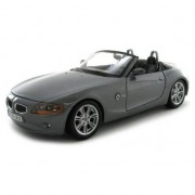 Bburago Speelgoed auto BMW Z4 cabriolet 1:24