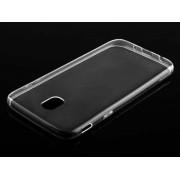 Ultra Thin Gel Case for Samsung Galaxy J5 (2017) - Samsung Soft Cover (Clear)