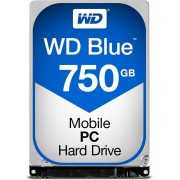WD Blue - Interne harde schijf - 750 GB