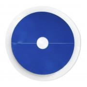 Łącznik zaworu dętkowego GP GW - niebieska podkładka