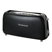 Techwood TGP-266 - Grille-pain - 1 Emplacements
