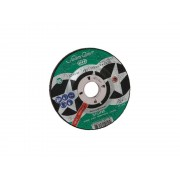Disc abraziv pentru polizare Swaty Comet Professional Piatra, 125x6.0 mm