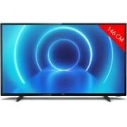 Philips TV LED 4K 146 cm PHILIPS 58PUS7505