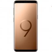 Smartphone Samsung Galaxy S9 64GB 4GB RAM Dual SIM 4G Gold