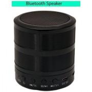 Deals e Unique Bluetooth speaker Multimedia Powerful Sound W87 Metal Body Bluetooth Speaker Memory Slot (Multi-Color)