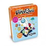 Squla Spel Squla Flitsquiz groep 4-5