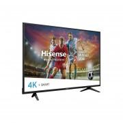 Smart TV Hisense 55 4K UHD HDR WiFi Inteligente 55H6E