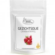 Healthy Vitamins Gezichtsolie Granaatappel