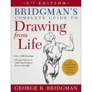 Bridgman's Complete Guide to Drawing from Life (Bridgman George B.)(Paperback) (9781454926535)