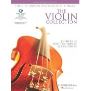 Frank Almond The violin collection. Easy to intermediate level