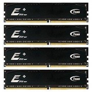 Memoria Ram DDR4 32 Gb 2400 Team Group Elite Plus Series, Cl16 - Kit