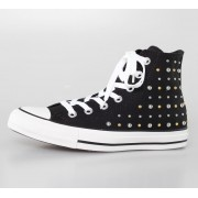 magasszárú cipő női - CONVERSE - C544881F