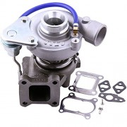 CT20 Turbo Turbocharger for Toyota Hilux Hiace Land Cruiser 2.4 2L-T 17201-54060