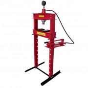 vidaXL Presse hydraulique d'atelier 20T