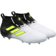 ADIDAS ACE 17.2 FG Football Shoes For Men(White)